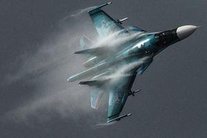 Nga phát hiện dấu hiệu về các phi công của máy bay Su-34 gặp nạn