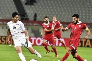 Kết quả bảng E Asian Cup 2019 (17/1): Triều Tiên thi đấu kiên cường, Việt Nam vào vòng 1/8