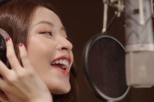 Chi Pu xuất hiện trong trailer 'Friend Zone' của Thái Lan khiến khán giả bất ngờ