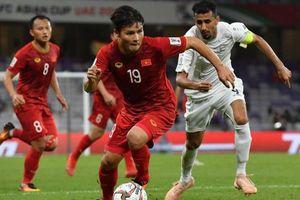 Lãnh đạo VFF: Nhiều yếu tố giúp ĐT Việt Nam lọt sâu tại giải Asian Cup