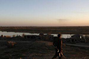 Tình hình Syria: IS phản công, 19 chiến binh SDF do Mỹ hậu thuẫn thiệt mạng