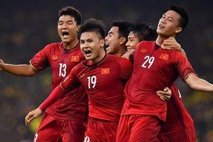 Liệu ĐTQG Việt Nam có cửa thắng trước Jordan?