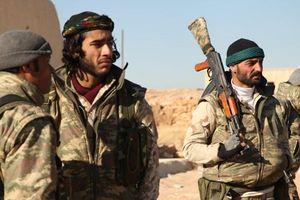 Syria: Thủ lĩnh người Kurd bỏ mạng ở Đông Deir Ezzur giữa lúc đụng độ leo thang