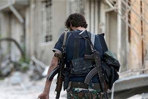 Tấn công quân đội Syria ở vùng đệm, khủng bố lại hứng đòn đau