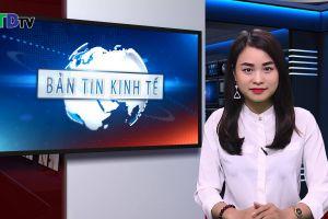 Bản tin Kinh tế tiêu dùng: Hoa đào nở rộ trên khắp mọi nẻo đường Hà Nội