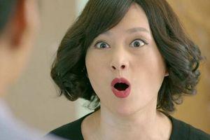 Diễn viên Lan Phương: Tôi mạnh mẽ hơn từ khi làm mẹ
