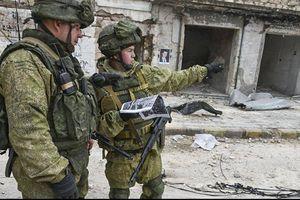 Quân đội Nga và Israel thảo luận về phối hợp hành động ở Syria