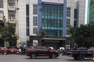Nóng: Cướp ngân hàng tại Quảng Ninh, nghi thủ phạm ngáo đá