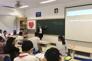 Phát triển tối đa tiềm năng học sinh