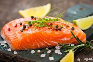 7 lợi ích tuyệt vời của cá hồi đối với sức khỏe của bạn