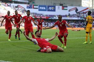 Jordan- đối thủ của tuyển Việt Nam tại vòng 1/8 Asian Cup mạnh cỡ nào?