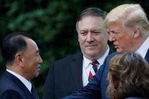 Phó Chủ tịch Đảng Lao động Triều Tiên đã tới Mỹ