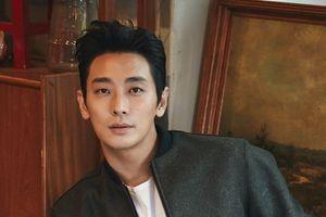 'Thái tử' Joo Ji Hoon giải thích lí do chọn đóng phim kinh dị viễn tưởng 'The Item' để trở lại màn ảnh nhỏ
