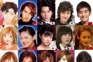 'Boys Over Flowers' (Hana Yori Dango) sẽ có phiên bản nhạc kịch toàn nữ