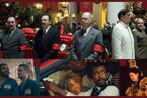 Điểm danh 10 bộ phim hài hay nhất năm 2018