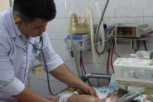 Nhiều trẻ mắc sởi do không tiêm đủ 2 mũi vaccine