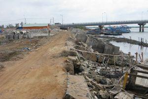 Bà Rịa - Vũng Tàu: Đẩy nhanh tiến độ thực hiện hệ thống hành lang bảo vệ bờ biển