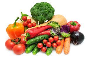 Thực phẩm bảo vệ sức khỏe trong ngày đông giá lạnh