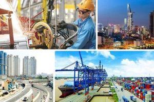 Từ 'hot trend 10yearschallenge' thử nhìn lại kinh tế Việt Nam 10 năm trước