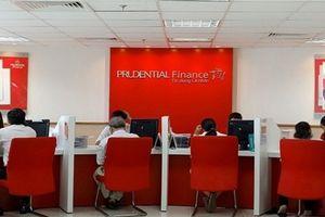 Tập đoàn Shinhan được chấp thuận mua lại Công ty tài chính Prudential Việt Nam