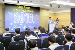 Doosan có tân Tổng Giám đốc điều hành mới tại Việt Nam