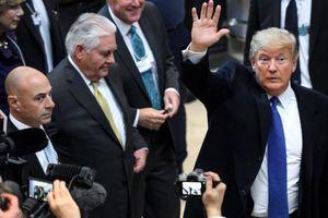 Đoàn quan chức Mỹ không thể đến Davos vì Chính phủ đóng cửa