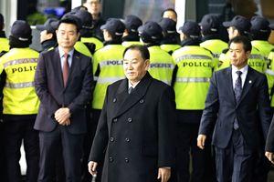 Quốc tế nổi bật: Người của Kim Jong-un đang trên đường tới Mỹ