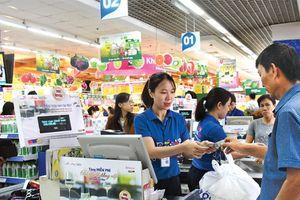 Thương mại trong nước: Nhiều điểm nóng được giải quyết rõ nét