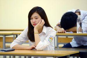 Gần 1/3 học sinh ở TPHCM bị căng thẳng, stress