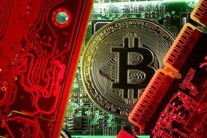 Bitcoin sẽ sớm vượt Visa và Mastercard?