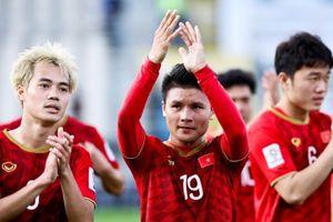 Thi đấu quả cảm, Triều Tiên thầm giúp ĐTVN đoạt vé vàng