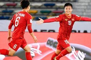 Quang Hải: Ngôi sao sáng của Rồng vàng Việt Nam