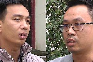 Khởi tố 2 cán bộ quản lý thị trường 'làm luật' thầy lang ở Nghệ An