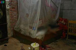 Chồng sát hại vợ dã man ở Yên Bái