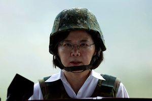 Mong muốn thống nhất Đài Loan của Trung Quốc có thể châm ngòi một cuộc chiến chưa từng có tiền lệ