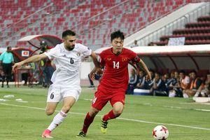 Asian Cup 2019: Đối thủ tiếp theo của tuyển Việt Nam mạnh thế nào?