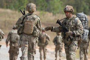 Tuyên bố rút quân khỏi Afghanistan, Mỹ vẫn tiếp tục điều lực lượng cố vấn tới Afghanistan