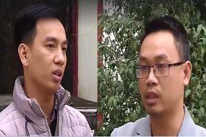 Khởi tố, bắt tạm giam 2 cán bộ quản lý thị trường tống tiền thầy lang ở Nghệ An