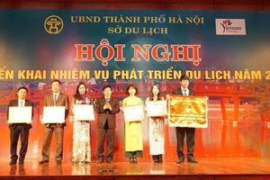 Hà Nội sẽ tiếp tục quảng bá hình ảnh trên kênh truyền hình quốc tế CNN