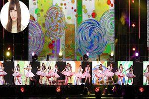 Nhật Bản xôn xao vụ nữ ca sĩ thần tượng bị tấn công