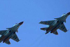Tìm thấy thi thể phi công thứ ba trong vụ va chạm của hai chiếc Su-34 Nga