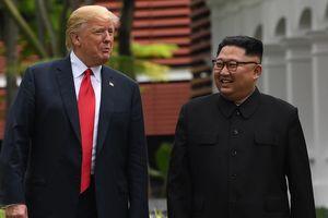 Mỹ - Triều Tiên nhóm họp chuẩn bị Hội nghị thượng đỉnh lần hai