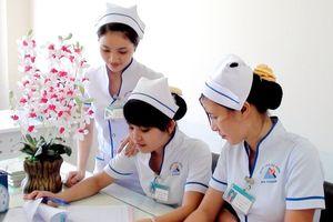 2 phương án xét tuyển vào khối ngành sức khỏe