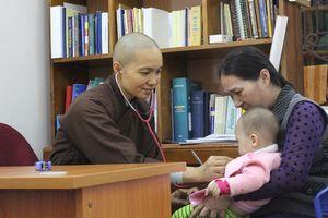 Các tôn giáo tích cực chăm sóc sức khỏe cộng đồng