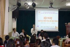 Tranh cãi xung quanh đề xuất bỏ Ban đại diện cha mẹ HS