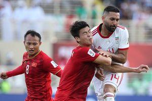 Lối chơi phòng ngự của tuyển Việt Nam bị chê thiếu hiệu quả