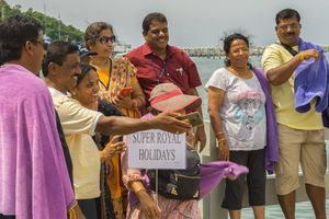 Khách Trung Quốc giảm, nhiều điểm du lịch châu Á tìm đến khách Ấn Độ