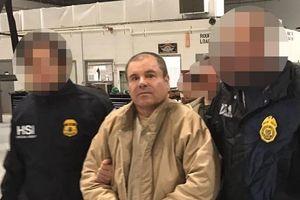 Những chuyện ly kỳ từ phiên tòa xét xử 'vua ma túy' El Chapo