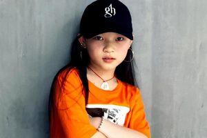 'Thần đồng hip hop' 10 tuổi và áp lực phải chịu vì nổi tiếng quá sớm