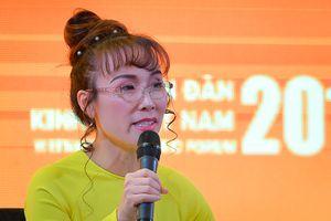 Nữ tỷ phú Vietjet nói gì về đối thủ mới Bamboo Airways?